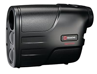 Simmons Simmons LRF 600 Tilt Intelligence laser Rangefinder by Simmons Optics