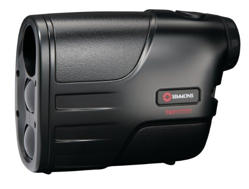 Simmons Simmons LRF 600 Tilt Intelligence laser Rangefinder by Simmons