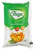 Thuya Natural Gingelly Oil 1 Litre