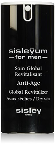 Sisleyum for Men Anti-Age Global Revitalizer - Dry Skin by S