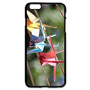 Fashion Cranes Pc Cover For IPhone 6 Plus