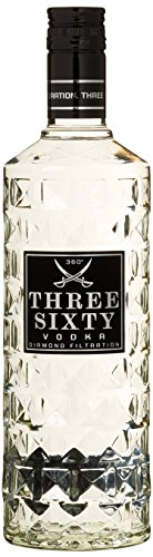 Three Sixty Wodka (1 x 0.7 l)