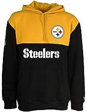New Era Pittsburgh Steelers hoody NFL American football trui mannen vrouwen