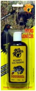 Pete Rickard's Squirrel Dog Training S