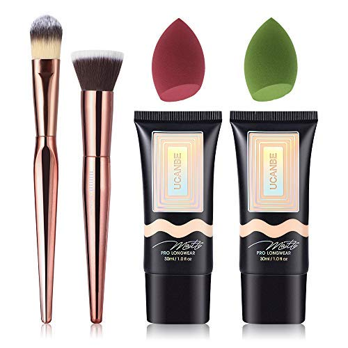 Ucanbe Matte Pro Longwear Liquid Foundation