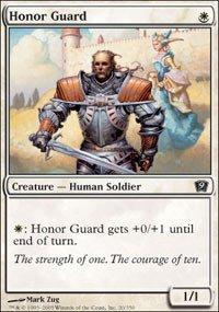 Magic: the Gathering - Honor Guard - Ninth Edition