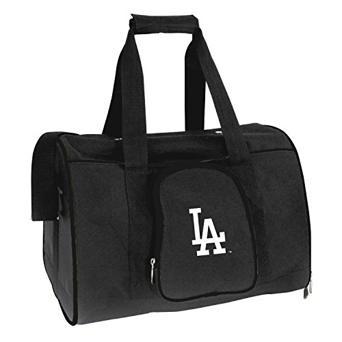"Sports Bags by Mojolicensing MLB 16"" Premium Pet Carrier"