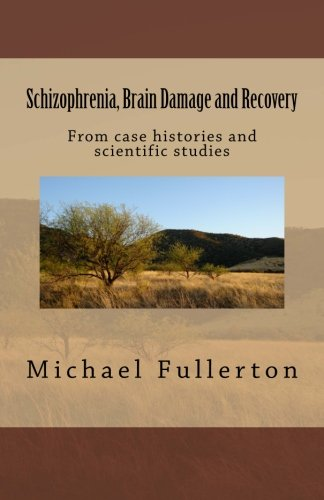 Read Online Schizophrenia, Brain Damage and Recovery: From case histories and scientific studies pdf