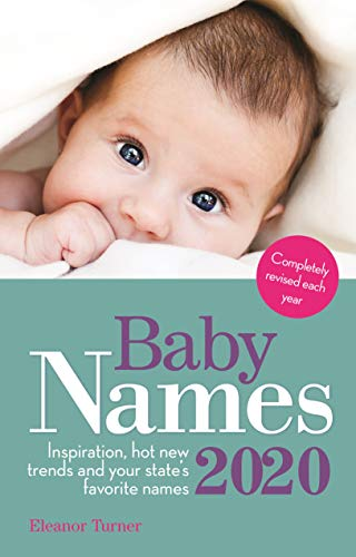 top baby names of 2020