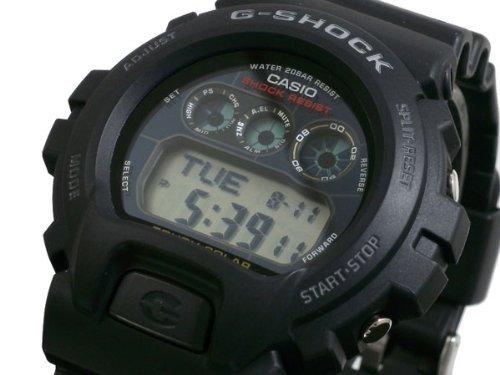 Casio G-Shock - Reloj Casio reloj Tough Solar G-6900 - 1: Amazon.es: Relojes