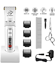 AFBEST Pet clippers