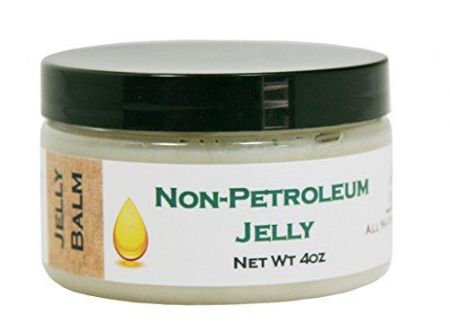Jelly Balm - Non-Petroleum Jelly, 4 oz - Love Jelly