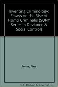 deviance social control essays View this term paper on deviance and social control gang in spite of the fact that he came to be a member of the bloods cle sloan found that he knew very little.