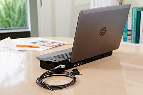 HP UltraSlim Dock 2013 Docking Station D9Y32 by HP (Image #3)