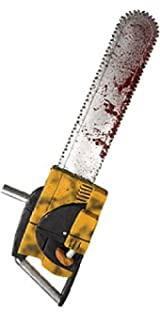 Rubies Costume Co - Texas Chainsaw Massacre Leatherface Chainsaw