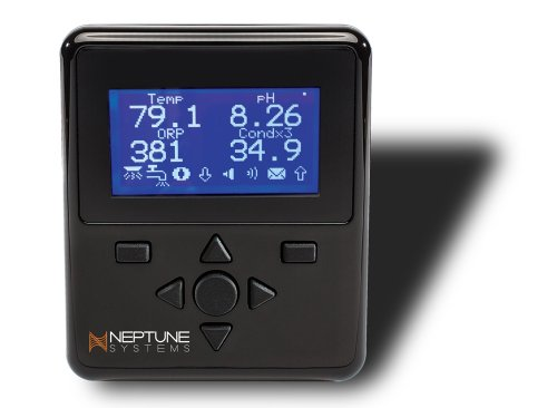 Neptune Systems Apex Gold Package With Apex Base Display