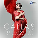 Music : Callas in Concert - The Hologram Tour