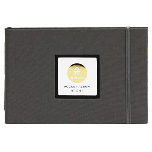 Kinsho KIN2105 Pocket Albums, 4