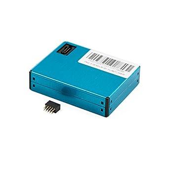 PMS7003, High Precision Laser Dust Sensor Module PM1 0 PM2 5 PM10
