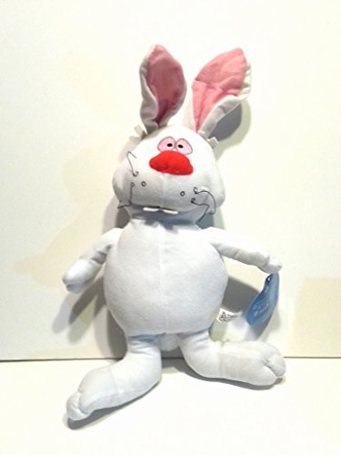 Frosty the Snowman Plush~ Hocus Pocus Rabbit
