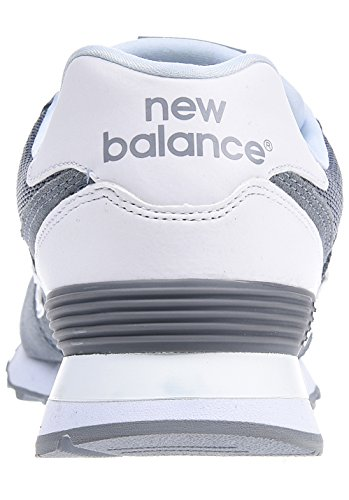 574 New Basse Uomo Da Scarpe Grau Reflective Ginnastica Balance 5S1qwSxU
