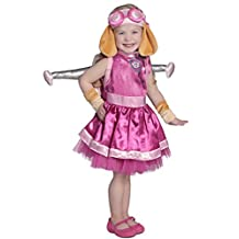 Paw Patrol Skye Child Costume XSmall (4)
