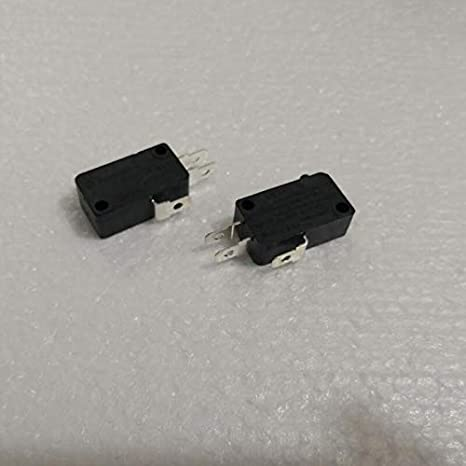 2PCS NEW KW3AT-16 5E4 electric rice cooker microwave micro switch #V7403A CH