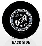 2020 NHL All-Star Game Souvenir Hockey Game Puck