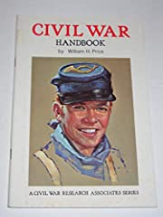 The Civil War Handbook (A Civil War Research…