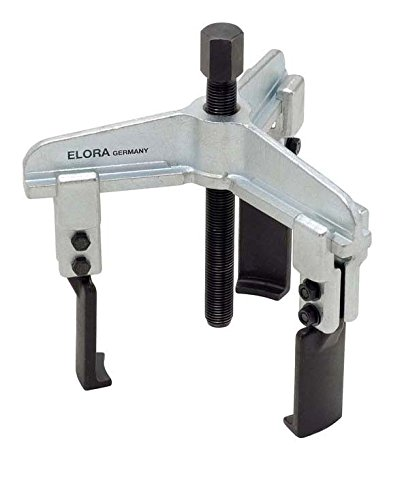 Elora 327021306100 Universal puller 25mm-5.12'' 3 arms with Hooks
