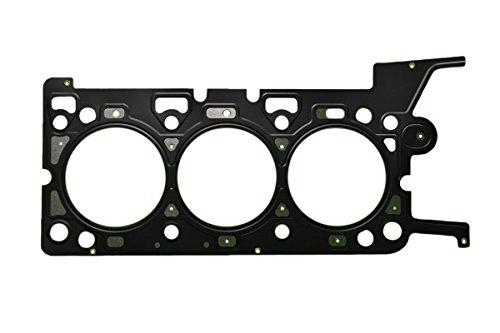- ITM Engine Components 09-49837 Left Cylinder Head Gasket for 2001-2003 Mazda 3.0L V6, Tribute