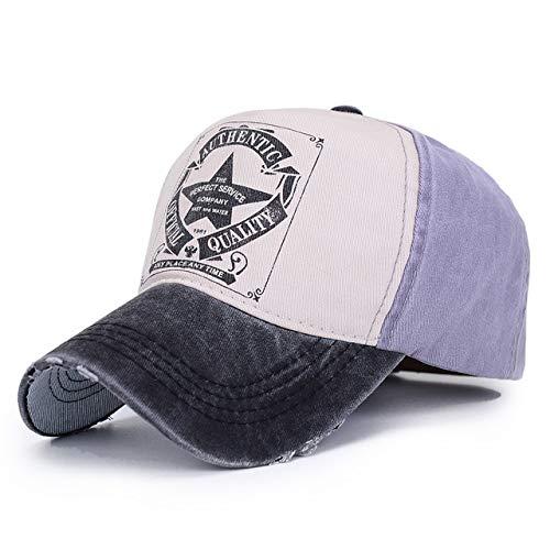 kyprx Sombrero de Sol de ala Ancha Sombreros de Playa Gorra de ...