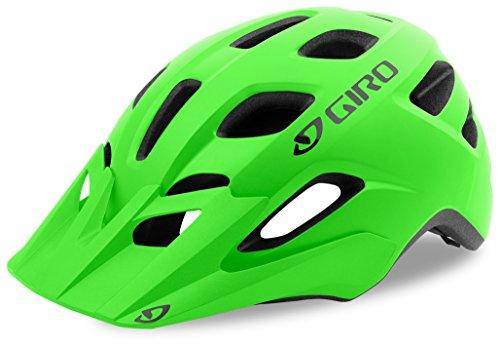 Giro Tremor MIPS Bike Helmet - Matte Bright Green
