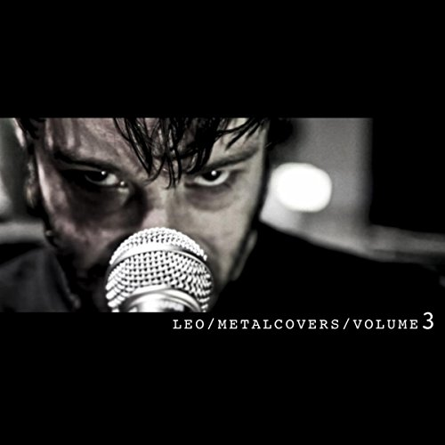 Leo Metal Covers Volume 3