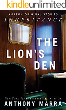 The Lion's Den (Inheritance collection)
