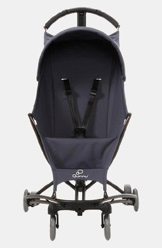 Quinny CV242ALQ Yezz Stroller Seat Cover - Blue Loop