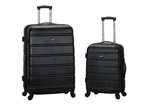 Rockland Luggage Piece Expandable Spinner product image