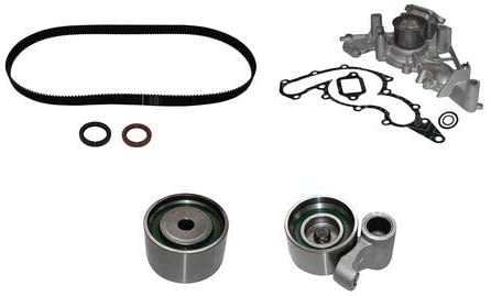 TUPARTS Timing Belt Kit Replacement for 1990-1997 L-exus LS400 1992-1997 L-exus SC400