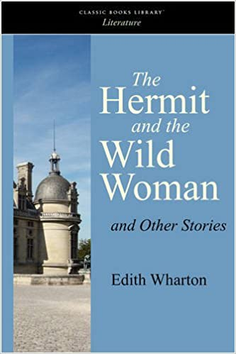 Book The Hermit and the Wild Woman and Other Stories