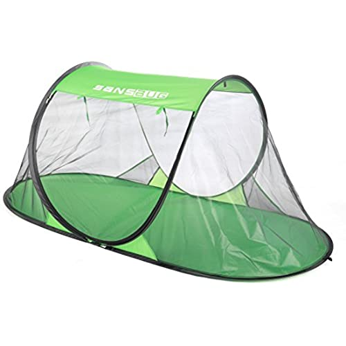SansBug 1-Person Free-Standing Pop-Up Mosquito-Net (Poly Floor)  sc 1 st  Amazon.com & Freestanding Tent: Amazon.com