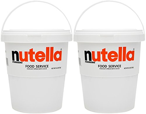 Top 5 recommendation nutella de 3 kg for 2019