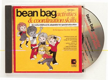 5-pack-kimbo-educational-bean-bag-activities-cd-ages-3-8