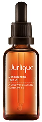 Balancing Face Oil – Jurlique Skin Balancing Face Oil – 1.6 oz – Non-Greasy Formula – Formulated to Quench Dehydrated Skin and Improve Uneven Skin Texture – Can Combat Sun Damage