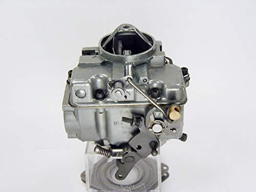 Holley Remanufactured Carburetor - REMANUFACTURED HOLLEY 1 BBL 1940 CARBURETOR for FORD PICKUP TRUCK, INDUSTRIAL FORKLIFT - $120 CORE REFUND