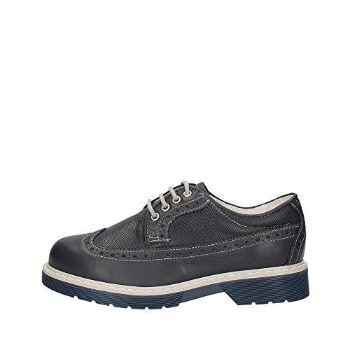 NERO GIARDINI P734110M Lace up shoes Chico Azul 29
