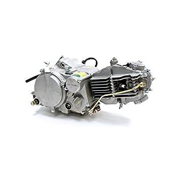 Motor YX 160 cc, V3, para motos de cross, motos Pit Bike y mini motos: Amazon.es: Coche y moto