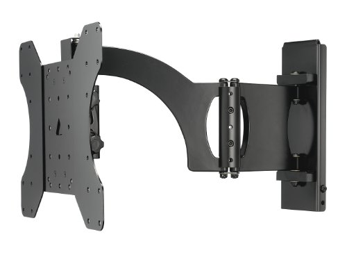 Sanus Classic MMF10-B1 Medium Full Motion TV Wall Mount for 26 to 42-Inch TVs