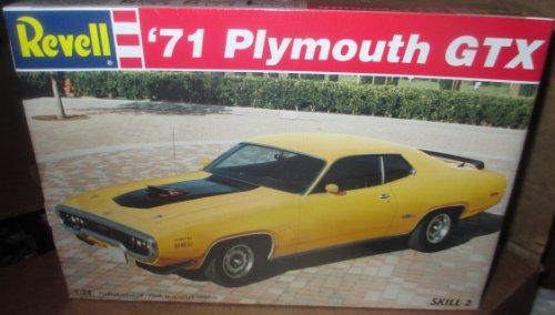 ('71 PLYMOUTH GTX)