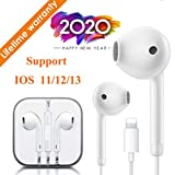 Lighting Connector Earbuds Earphone Wired