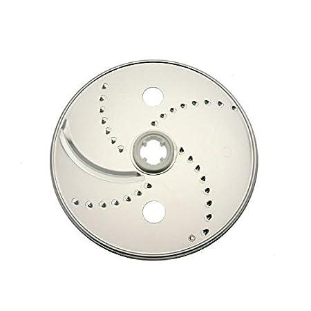Kenwood-Disco rallador/laminador final a/d Tefal masterchef 8000 ...